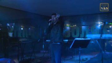 Аркадий Кобяков—Журавли над зоной