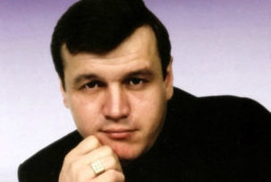Сергей Наговицын—Столичная