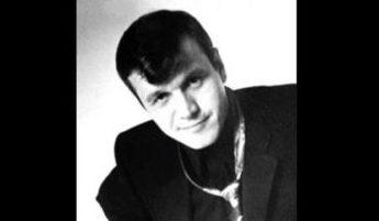 Сергей Наговицын—Там на елках