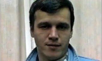 Сергей Наговицын—Возле дома