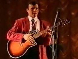 Сергей Наговицын—Городские Встречи под гитару