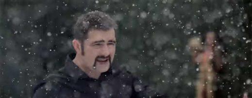 Владимир—Холодно