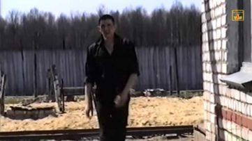 Аркадий Кобяков—Конвой